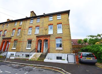 Thumbnail 2 bed flat to rent in Homefield Road, London