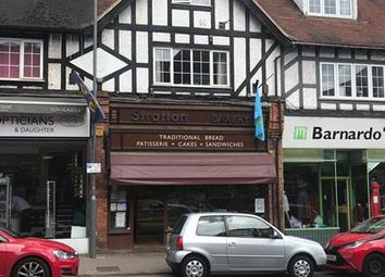 Thumbnail Retail premises to let in 1 Market Place, Chalfont St Peter, Buckinghamshire