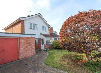 Thumbnail 3 bed property for sale in Medway Drive, Keynsham, Bristol