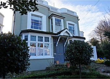 Thumbnail 5 bed detached house for sale in Vale Square, Ramsgate