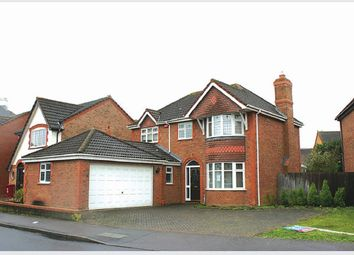 Thumbnail 2 bed detached house for sale in Grasholm Way, Langley, Slough
