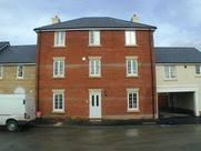 Thumbnail Block of flats to rent in Westaway Heights, Barnstaple