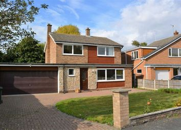 Thumbnail 3 bed detached house to rent in Fordlands, Thorpe Willoughby, Selby