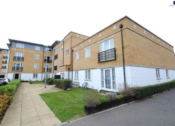 Thumbnail 2 bed flat to rent in Wander Wharf, Kings Langley