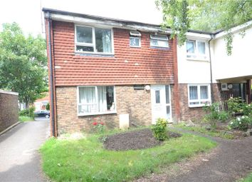 Thumbnail 3 bedroom terraced house for sale in Taynton Walk, Reading, Berkshire