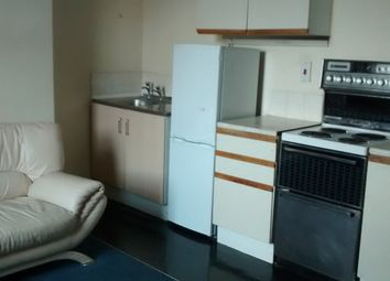 Thumbnail 1 bedroom flat to rent in Dickenson Road, Manchester