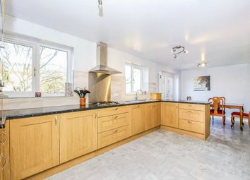 Thumbnail 3 bed detached house for sale in Leveret Drive, Whetstone, Leicester