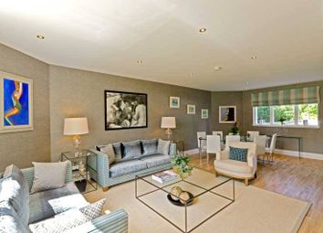 Thumbnail 2 bed mews house for sale in Brighouse Park Cross, Edinburgh