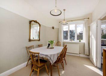 2 bed maisonette for sale in Gracefield Gardens, Streatham Hill SW16