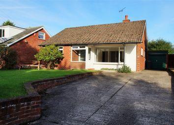 Thumbnail 3 bed detached bungalow for sale in Durdar Road, Carlisle, Cumbria