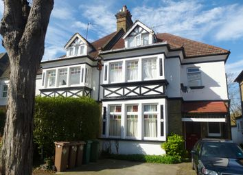 Thumbnail 1 bedroom flat to rent in Egmont Road, Sutton, Surrey