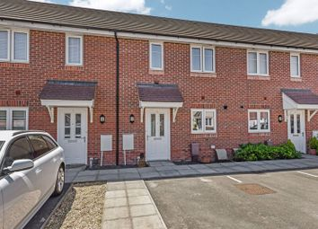 Thumbnail 2 bed terraced house for sale in Orsted Drive, Portsmouth