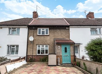 Thumbnail 3 bed terraced house for sale in Mount Pleasant Road, New Malden