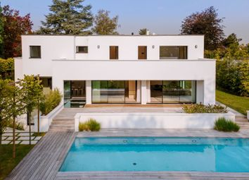 Thumbnail 6 bed villa for sale in Woluwe-Saint-Pierre, Stockel, 1150, Belgium