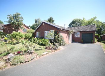 Thumbnail 3 bed bungalow for sale in Carnoustie Drive, Sutton Hill, Telford