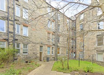 Thumbnail 1 bedroom flat for sale in 10/13 Watson Crescent, Polwarth, Edinburgh