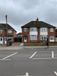Thumbnail 3 bed semi-detached house to rent in Cathrine Street, Leicester