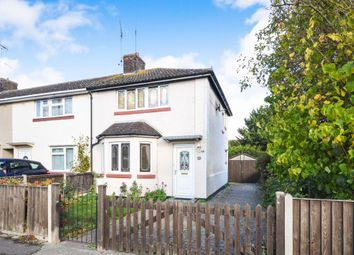 Thumbnail 3 bed semi-detached house for sale in North Avenue, Chelmsford
