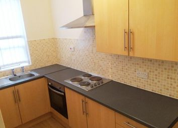 Thumbnail Flat to rent in Flat 4, Roundhay View, Leeds