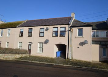 Thumbnail 3 bed flat for sale in Blakewell Lane, Tweedmouth, Berwick-Upon-Tweed