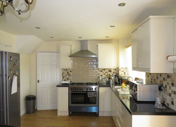 Thumbnail 5 bed semi-detached house for sale in Marshall Close, Danescourt, Cardiff