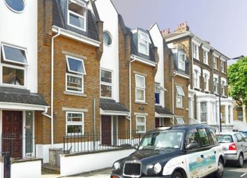 Thumbnail 6 bed terraced house to rent in Portland Villas, Benbow Road, London