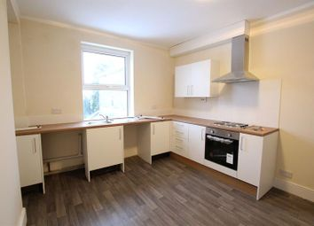 Thumbnail 3 bed semi-detached house to rent in High Street, Sennybridge, Brecon