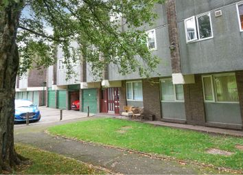 Thumbnail 2 bed flat for sale in Newton Close, Wigan