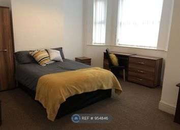 Room to rent in Great Clowes Street, Salford M7