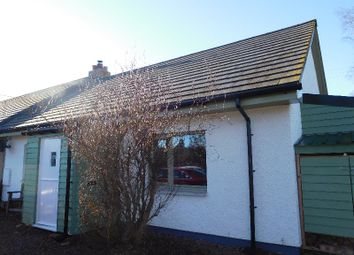 Thumbnail 3 bed cottage to rent in Gifford Road, East Lothian