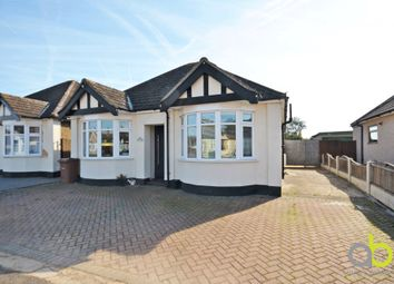 Thumbnail 3 bed detached bungalow for sale in Laird Avenue, Grays