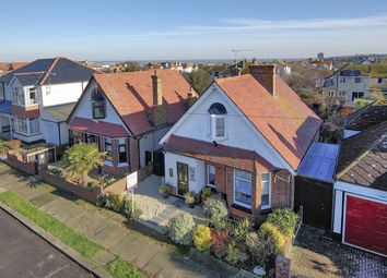 Thumbnail 3 bedroom detached house for sale in Alexandria Drive, Herne Bay, Kent