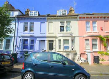 Thumbnail 1 bed flat for sale in Warleigh Road, Brighton, East Sussex