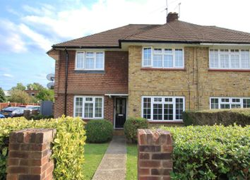 2 bed maisonette for sale in Westholme Gardens, Ruislip HA4