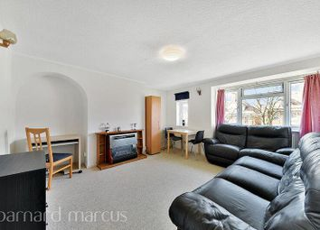 Thumbnail 2 bed flat to rent in Amberdene Avenue, Finchley Central, London