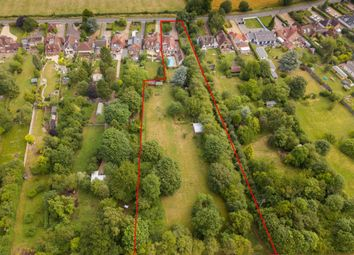 Thumbnail 4 bed detached house for sale in Aston Cantlow Road, Wilmcote