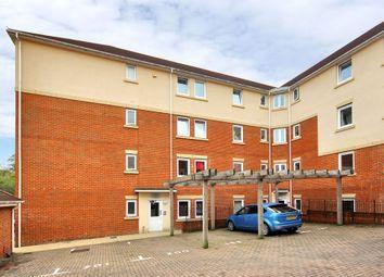 Thumbnail 1 bedroom flat to rent in Queripel Close, Tunbridge Wells