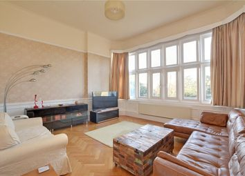 Thumbnail 2 bedroom flat for sale in Lubbock Road, Chislehurst