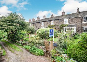 Thumbnail 2 bed terraced house for sale in Lees Row, Padfield, Glossop
