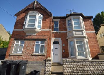 Thumbnail Room to rent in Radnor Street, Old Town, Swindon