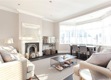 Thumbnail 3 bed flat for sale in Elm Park Rd, London