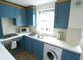 Thumbnail 1 bedroom terraced house to rent in Mill Green Road, Welwyn Garden City