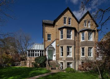 Thumbnail 6 bed semi-detached house for sale in Leckford Road, Central North Oxford