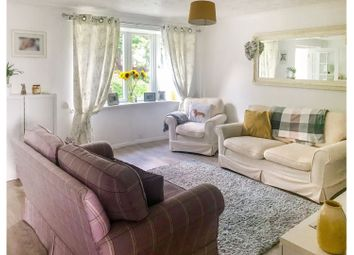 3 bed terraced house for sale in Ystwyth Close, Aberystwyth SY23