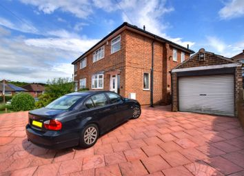 Thumbnail 3 bed semi-detached house for sale in Far Field Road, Rotherham, South Yorkshire