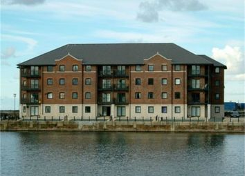 Thumbnail 2 bed flat to rent in Waterloo Quay, Waterloo Road, Docklands, Liverpool, Merseyside