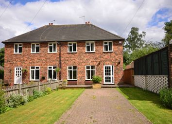 Thumbnail 3 bed semi-detached house to rent in Dirtham Lane, Effingham