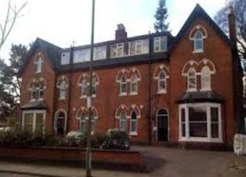Thumbnail 2 bed flat to rent in 6 Rotton Park, Edgbaston, Birmingham