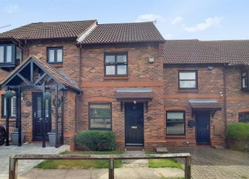 Thumbnail 2 bedroom terraced house to rent in Gleneagles Drive, Luton
