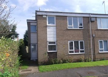 Thumbnail 2 bed flat to rent in Poplar Court, Hull, East Yorkshire